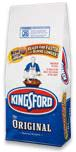 bag of kingsford charcoal for the grill